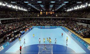 London International Handball Tournament